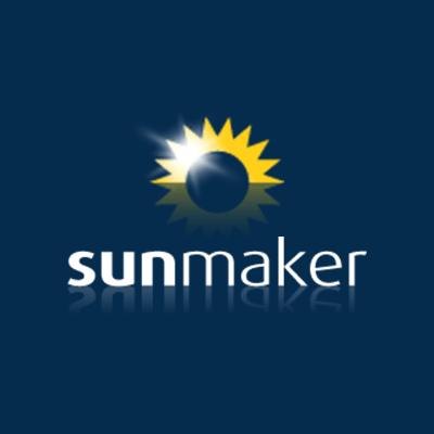 Logo společnosti Sunmaker