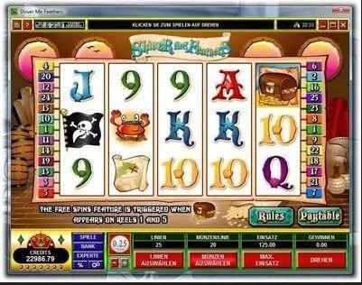 CasinoClassic Gewinn
