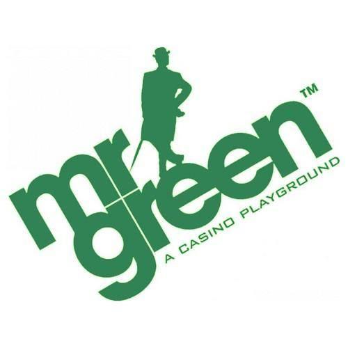 Logo pana Greena