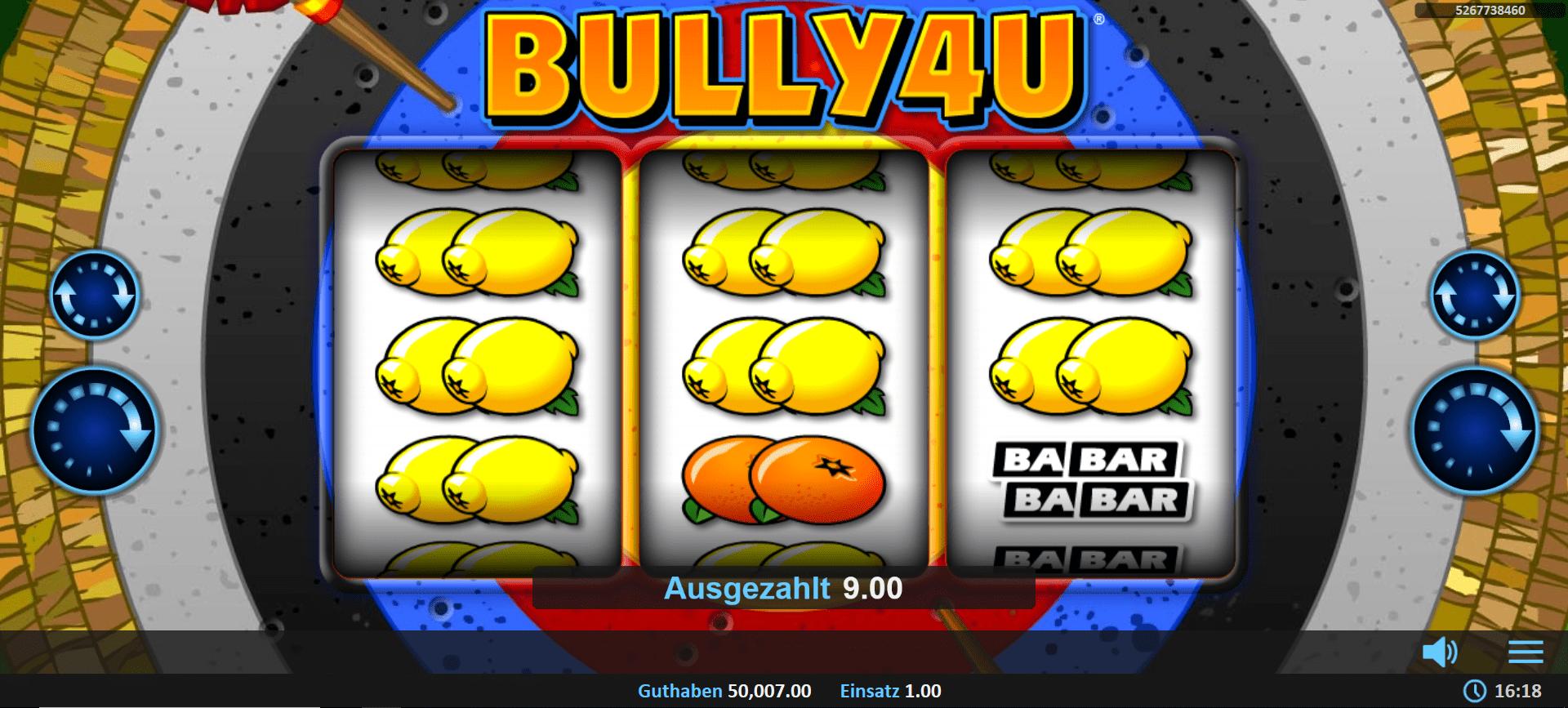 Bully4U