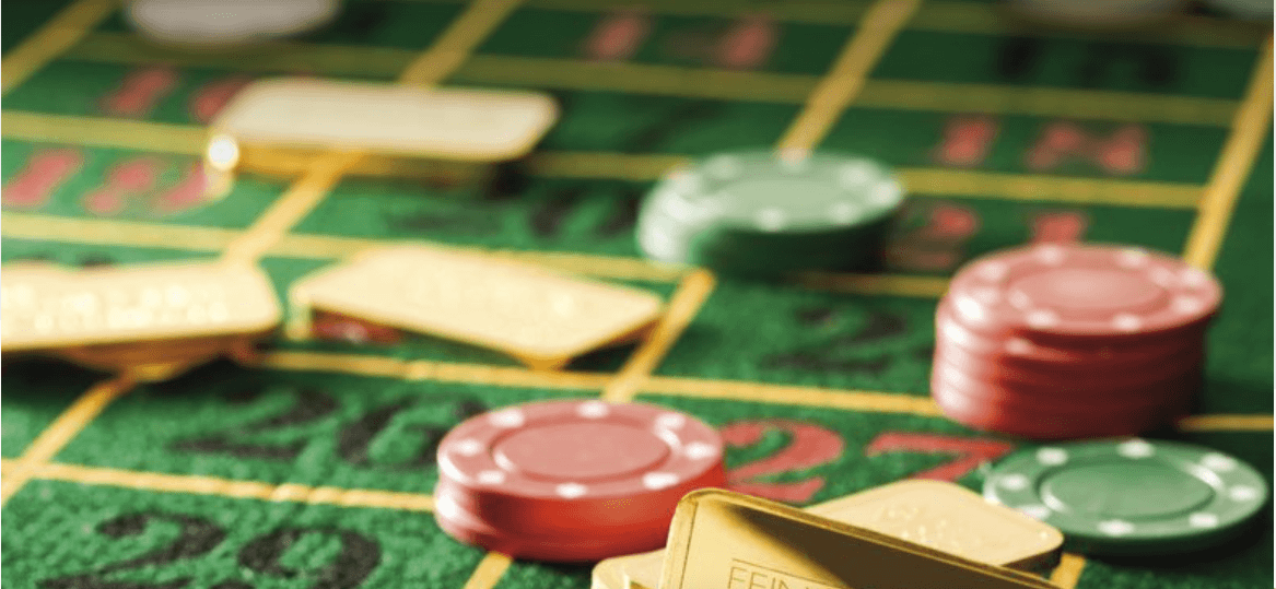 Spielbank vs Online
