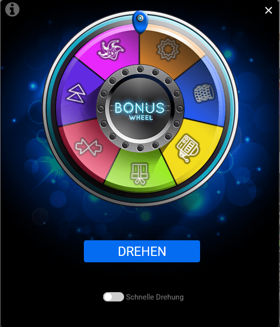 Jackpot in a Flash Casino