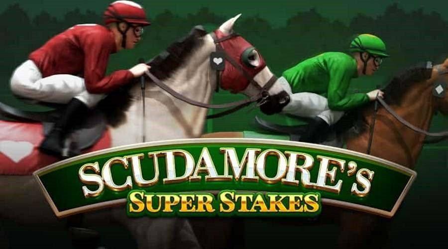 scudamores super stakes slot - Großartige neue Slots im DrückGlück Casino