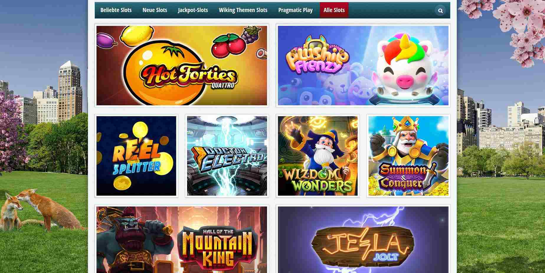 euro-slots online casinospiele