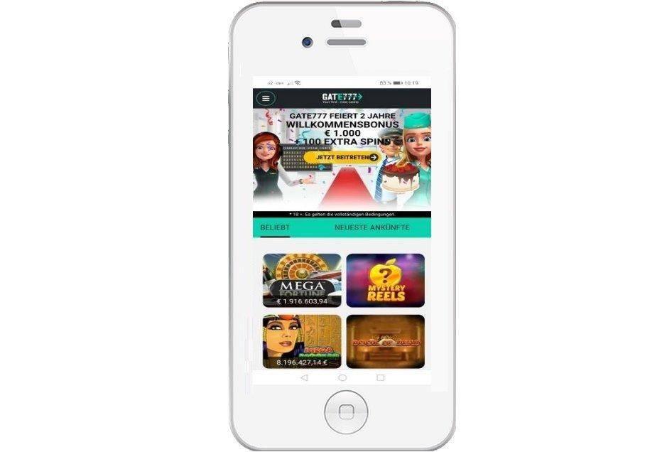gate777 casino app