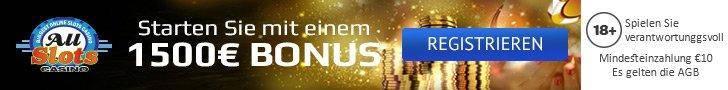 All Slots Bonus