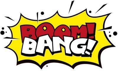 BoomBang Logo