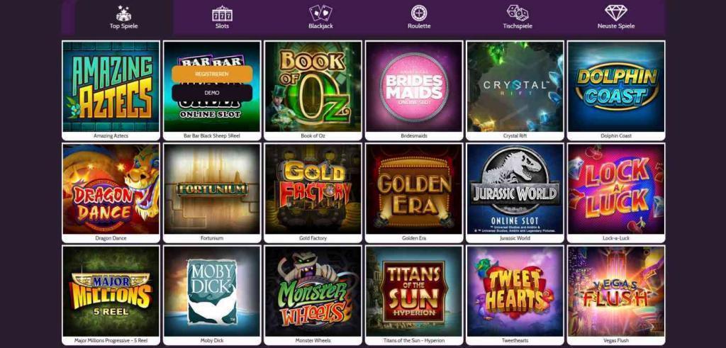 Casinospiele Mummys Gold - Mummys Gold