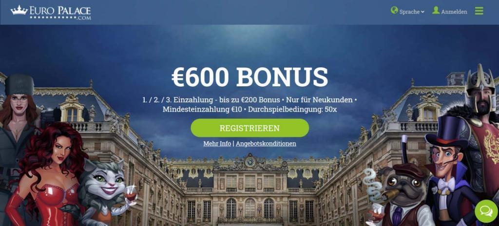 Euro Palace Casino - Euro Palace