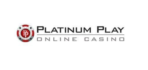 Platinum Play logo - New online casinos & unknown online casinos in the test