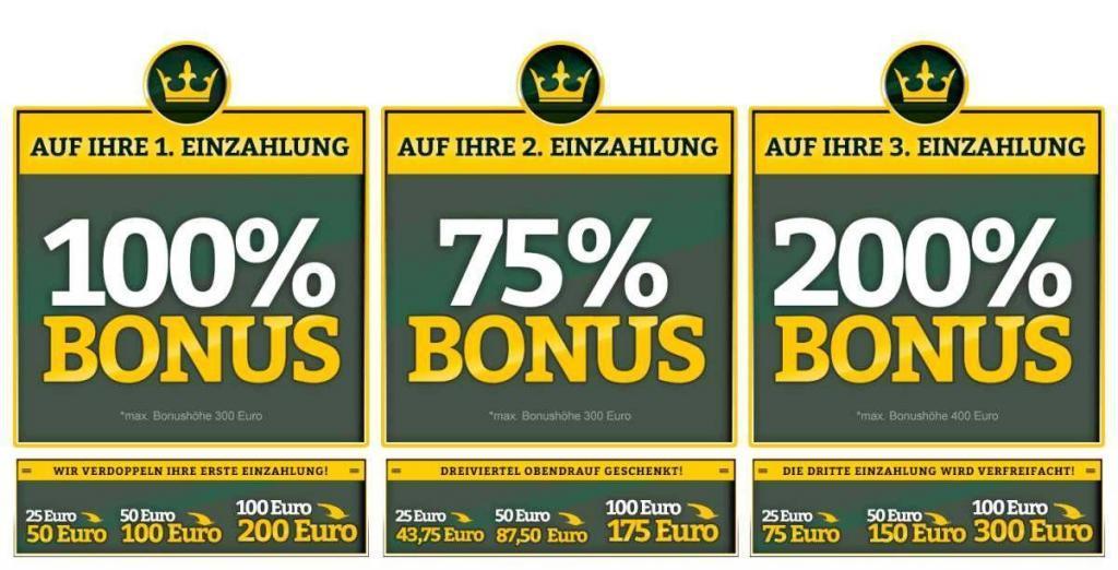 onlinecasino deutschland bonus - OnlineCasino Bonus bis zu 1000€ Extraguthaben