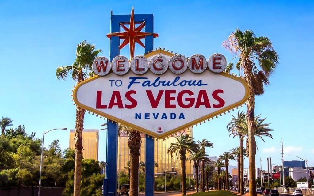 Las Vegas Corona