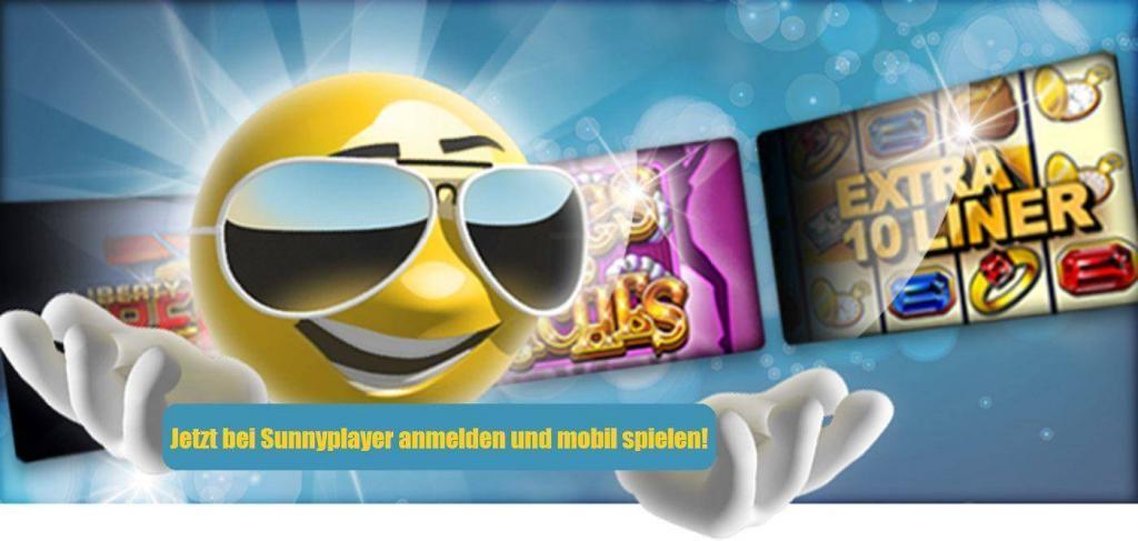 sunnyplayer app mobil