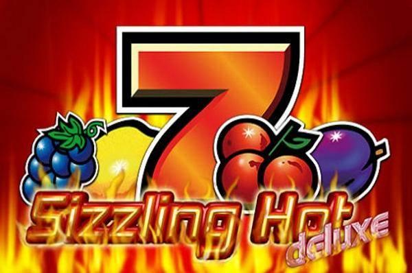 Online spiele test sizzling hot deluxe