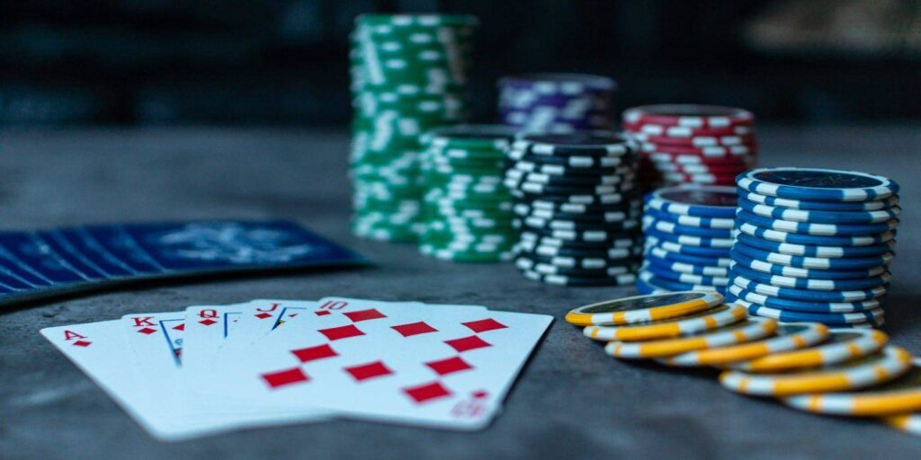 das beste online Casino Poker