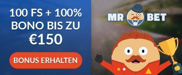 Mr Bet App Bonus 1 - Онлайн казина без правило за 5 секунди