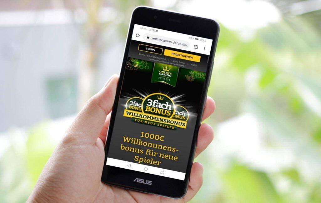 onlinecasino deutschland app - Onlinecasino Deutschland App