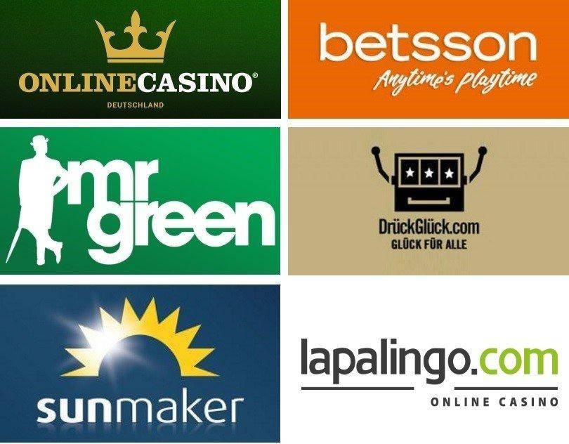online casinos 2019 - Online casino test - which one is the best in 2021?