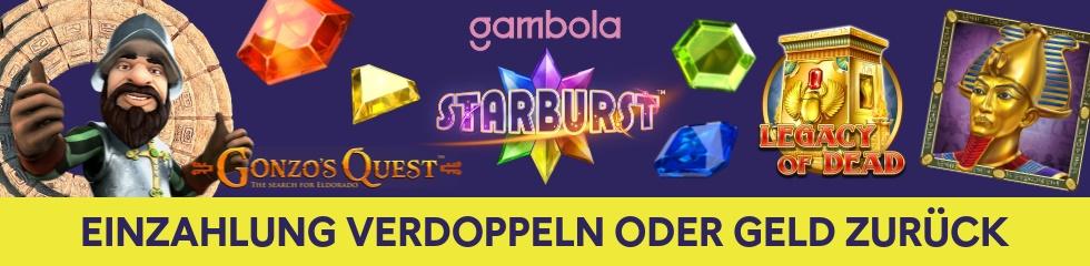 Gambola Banner - Gambola